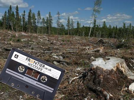 Frontier Mixtape #13