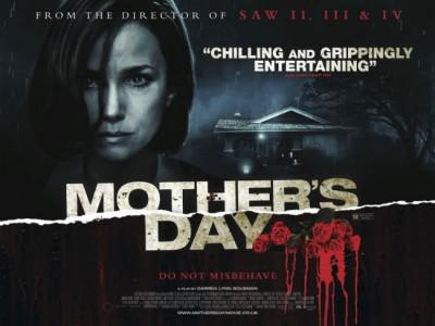 "Deborah Ann Woll's film ""Mother's Day"" to premiere in UK, June 10"