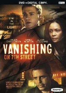 DVD: Vanishing on 7th Street