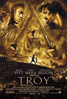 Never Seen It! Sunday: Troy