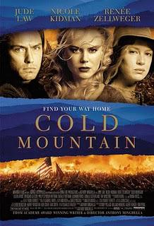 Never Seen It! Sunday: Cold Mountain