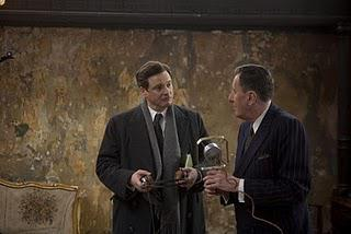 Oscar Countdown, Day 10: The King's Speech