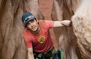 Oscar Countdown, Day 5: 127 Hours