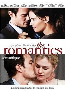 DVD: The Romantics