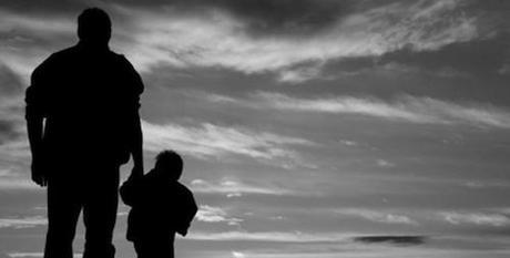 A Man, a Boy, and a Bible…