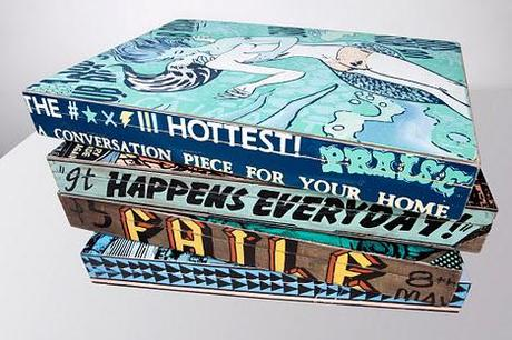 Faile — Puzzle Box Series