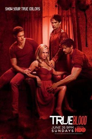 new true blood posters. True Blood HBO has released