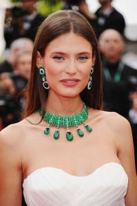 Bianca Balti: Opening Ceremony - 64th Annual Cannes Film Festival