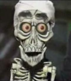 Achmed says...