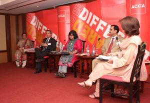 Silent seats: the debate on women board members in Pakistan