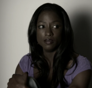 Rutina Wesley as Tara Thornton Season 4