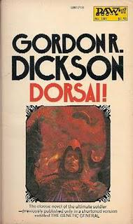 Dorsai! by Gordon R. Dickson
