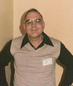 Lloyd Biggle Jr. Profile