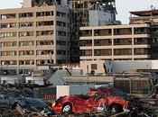 Tornado Devastation Joplin