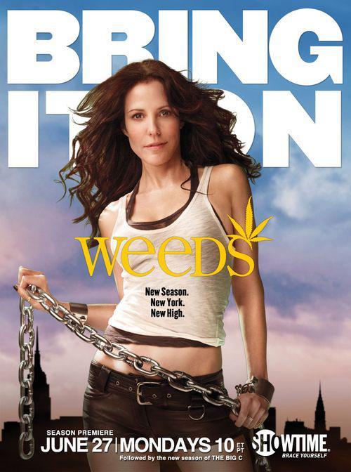 weeds season 7 spoilers. WEEDS - Showtime Season 7