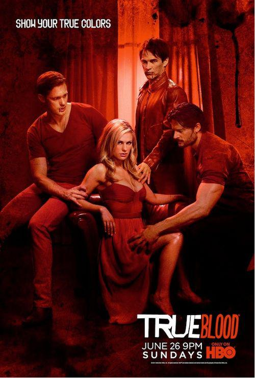 true blood season 4 promo pictures. True Blood (HBO) - Show Your