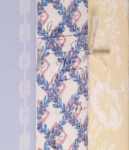 Win! Beautiful handmade limited edition wedding list notebooks