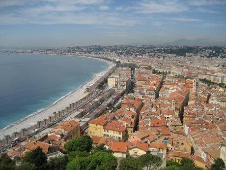 South of France honeymoons
