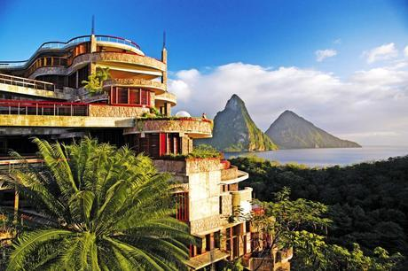 Honeymoons with old-fashioned glamour