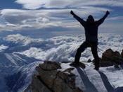 London Breaks Seven Summits Record