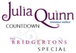 Romancing Mister Bridgerton (Bridgertons #4) by Julia Quinn