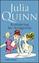 Romancing Mister Bridgerton (Bridgertons #4) by Julia Quinn