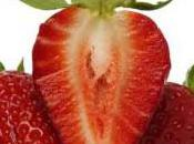 Strawberries Slow Esophageal Pre-Cancerous Growth