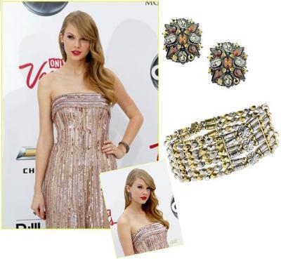 t swift billboardsFab Find Friday: Swift Fashion at the 2011 Billboard Music Awards