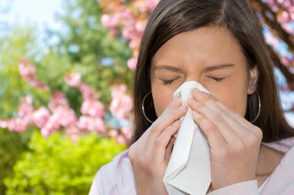 How to Reduce Indoor Allergy Symptoms