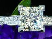 Storing Cleaning Diamond Jewelry