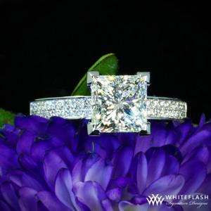Storing and Cleaning Diamond Jewelry