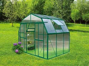 Rion professional greenhouse