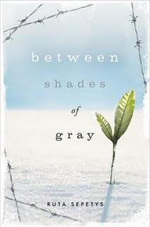 Review: Between Shades of Gray