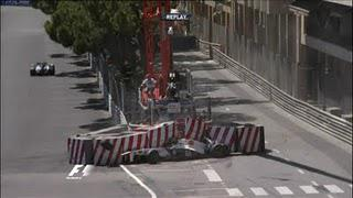 Monte Carlo - Qualifying