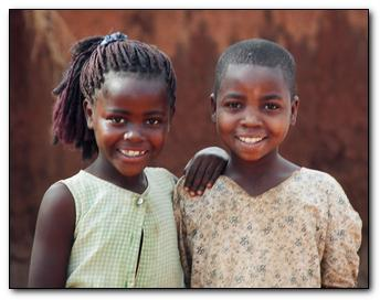Help Educate Girls In Malawi!