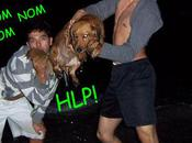 Levi Erik's Random Facebook Pictures