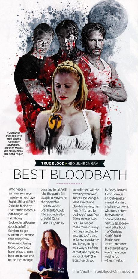 True Blood's Season 4 – Summer's Best Bloodbath