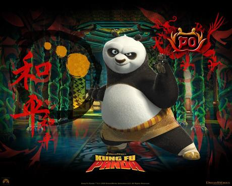 Review #2540: Kung Fu Panda 2 (2011)