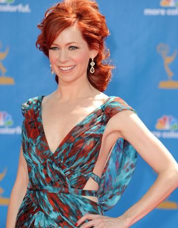 True Blood's Carrie Preston Joins Facebook