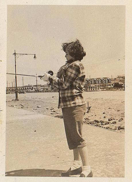 my collection of vintage picture