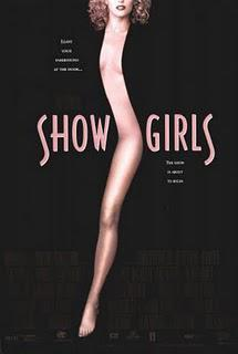 Never Seen It! Sunday: Showgirls