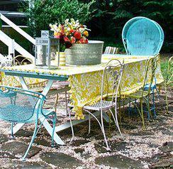 7 Savvy Summer Party Ideas