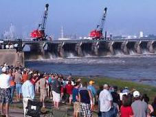 Levees Long Term Planning