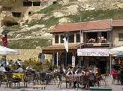 Cappadocia Part Accidental Tour Guide