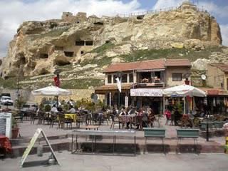 Cappadocia  Part 3:  The Accidental Tour Guide