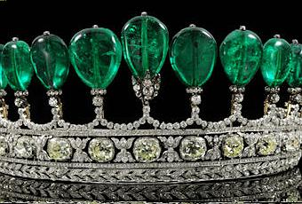 World S Most Expensive Tiara Sold Paperblog