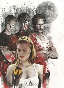 Entertainment Weekly dubs True Blood Best Bloodbath of the summer
