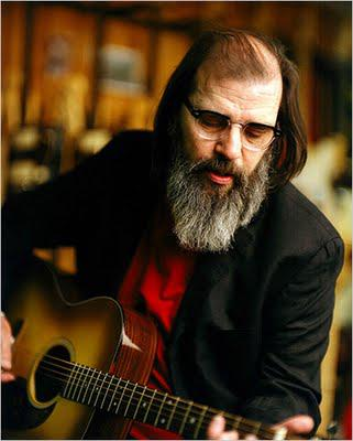 Steve Earle and the Ghost of Hank Williams