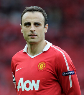 Nani Wants Berbatov to Stay at Manchester United