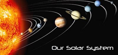 Interesting Facts About the Solar System